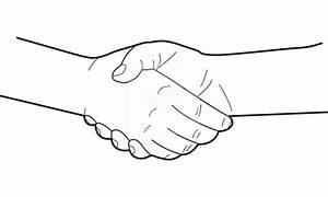 2 Hands Together Drawing | www.pixshark.com - Images ...