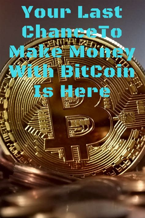 The high volatility nature of bitcoin and other cryptocurrencies has. Learn How To Make $300/Day Trading Bitcoin. #bitcoin # ...
