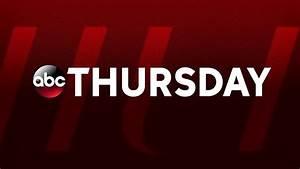 The New ABC Thursday Promo (HD) Grey's Anatomy, Notorious ...