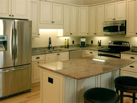 17 Best Images Of Almond Colored Kitchen Cabinets  Almond