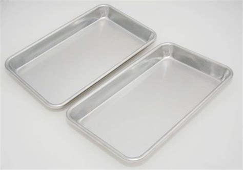 cookie sheets toaster oven baking
