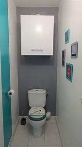 couleur mur wc ides With couleur de peinture pour toilette