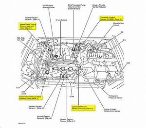 Wiring Diagram  35 2002 Nissan Maxima Parts Diagram