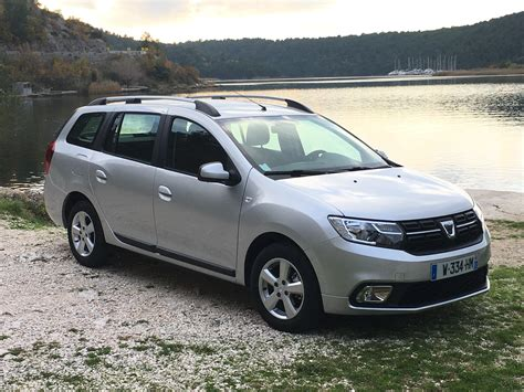 Dacia Logan 2 Mcv Essais Fiabilit 233 Avis Photos Prix