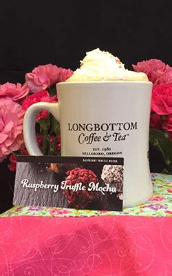 Longbottom is one of the pioneer west coast specialty coffee roasters and has been roasting quality high grown arabica coffee beans for nearly 40 years. Caffe Latte - Seaside Carousel Mall
