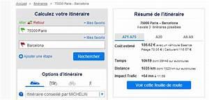 Prix Peage Paris Lyon : pour aller barcelone tgv avion ou voiture on a compar 16 d cembre 2013 o l 39 obs ~ Medecine-chirurgie-esthetiques.com Avis de Voitures