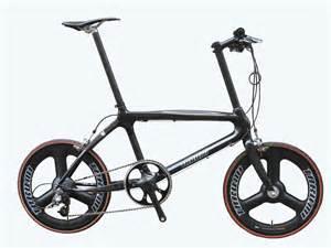 自転車:自転車はどこまで軽くなるか ...