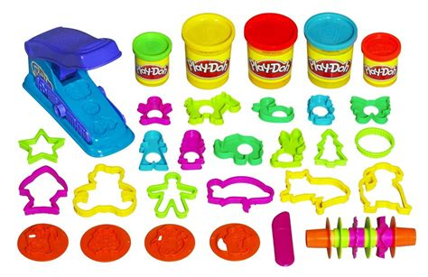 play doh kit serpentin accessoires p 226 te 224 modeler