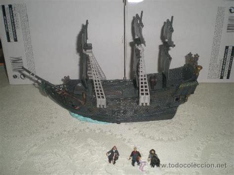 Barco Pirata Perla Negra by Barco La Perla Negra De Piratas Del Caribe Comprar Otras