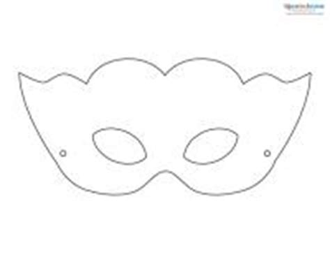 Masquerade Mask Template For Adults by Printable Masks Lovetoknow