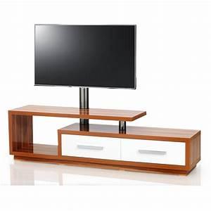 Table Pour Tv : table pour television ecran plat id es de d coration ~ Teatrodelosmanantiales.com Idées de Décoration
