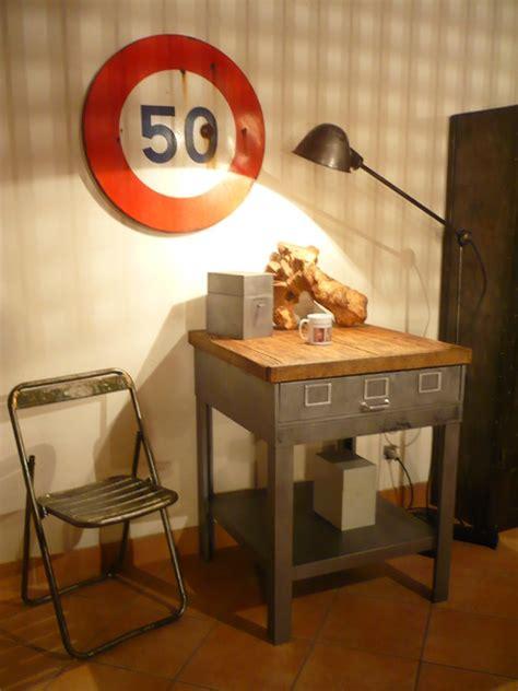 etabli cuisine etabli ancien îlot cuisine meuble de métier industrial living room other metro by