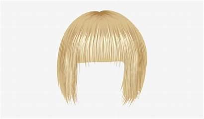 Wig Blonde Clip Seekpng