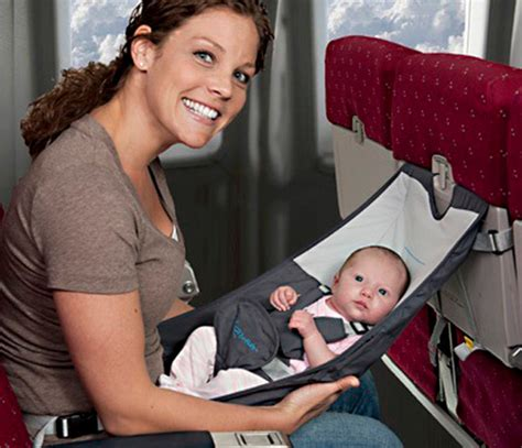 Baby Flight Hammock by The Flyebaby Hammock A Approach To Flying With