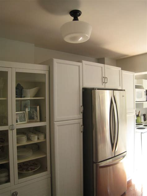 Kitchen Ceiling Fans Ideas by Nice Schoolhouse Pendant Light Schoolhouse Pendant Light
