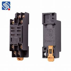 China 8 Pin Relay Base Diagram Manufacturers And Suppliers - Factory Wholesale