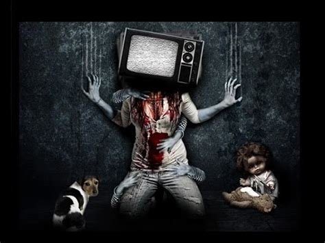 illuminati tv the scary about television tv exposed