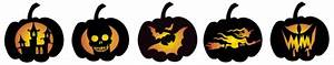 25, Free, Pumpkin, Carving, Stencils, From, Depositphotos