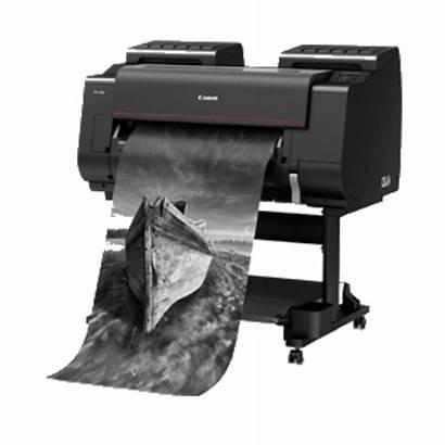 Pro Canon 2000 Printer Series Running Keep