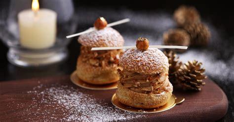 desserts de noel originaux pour changer de la buche