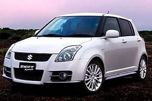 Suzuki Swift Jahreswagen : car suzuki swift ~ Jslefanu.com Haus und Dekorationen