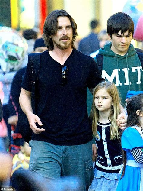 Best Images About James Brolin Christian Bale
