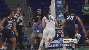 No complacency for FGCU women's basketball team