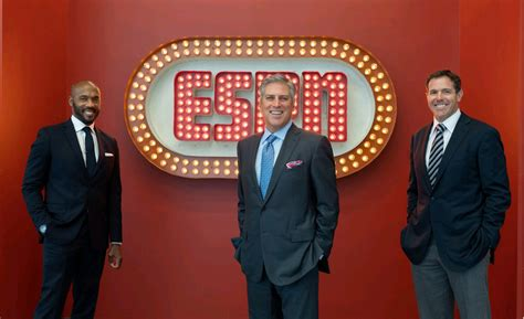 ESPN's Monday Night Football Scores Audience of 11.5 ...