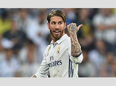 Real Madrid Transfer News Spending spree, Sergio Ramos