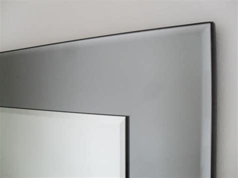 john lewis marietta wall mirror xcm greysmoked glass