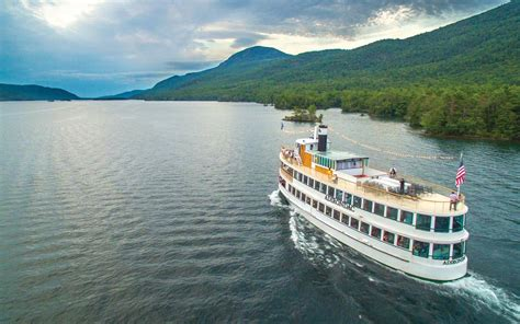 Lake George Boat Rental Groupon by Boat Dinner Cruises Lake George Ny Official Tourism Site