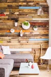 Rivestimenti per pareti in legno idee interior designer