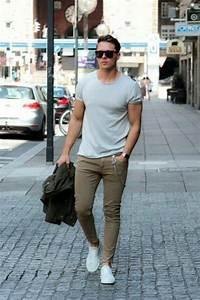 Trending casual men's fashion 2017 (1) - Fashionetter