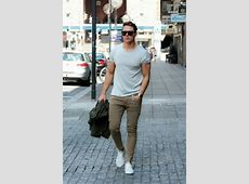Trending casual men's fashion 2017 1 Fashionetter