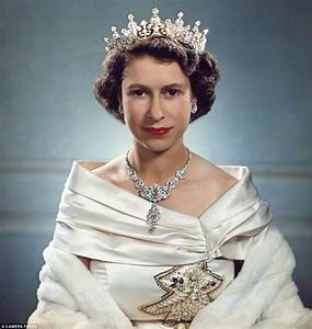 The Queen's spectacular tiaras are the heart of her ...