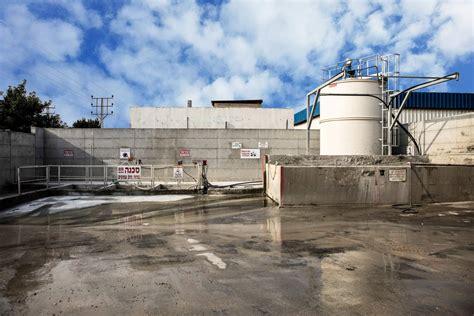 concrete recycling plant crp elkayam