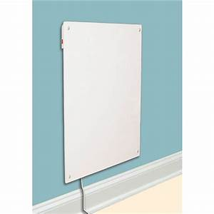 Wall mounted watt energy efficient convection electric