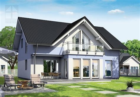 Danwood Haus Bewertung by Dies Zuhause Innen Und Auen Dan Wood Fertighaus