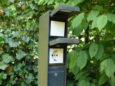 Gartenbeleuchtung Inklusive Stromversorgung Bedarfsgerecht