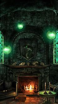 Slytherin Dungeon | Harry Potter Wiki | Fandom powered by ...
