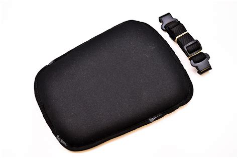 chair pad guys saddlemen saddlegel gel seat pad medium original 100rj ebay