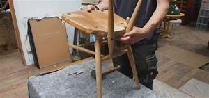 How To Restore Wooden Chairs - How To Restore Wooden