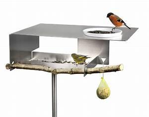 Vogelhaus Mit Ständer : modernes vogelhaus design im shop onlineshop opossum design ~ Whattoseeinmadrid.com Haus und Dekorationen