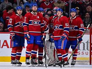 New York Rangers vs. Montreal Canadiens: NHL Odds ...