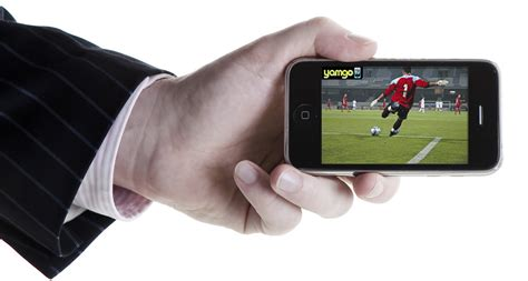top channel tv mobile yamgo launches the outdoor sport channel on mobile phones