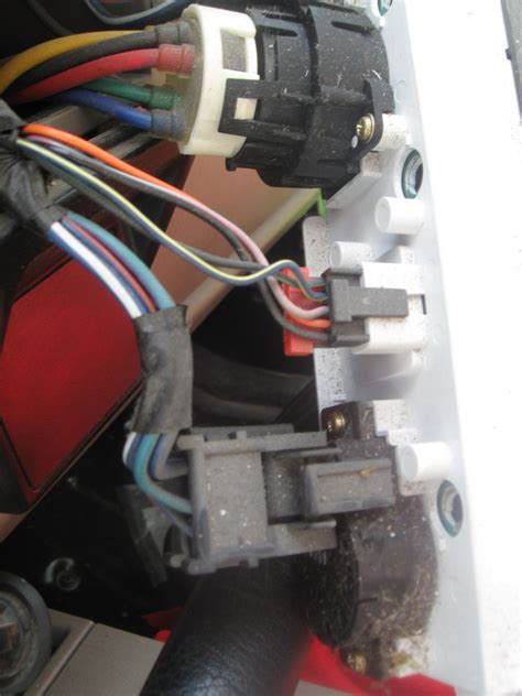 jeep wrangler dashboard lights tj dash lights mod easy and cheap jeep wrangler forum