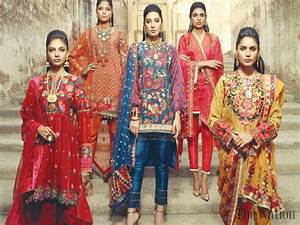 Khaadi launches new luxury lawn collection
