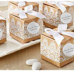 wedding favor boxes wedding favor bags kits party city With party city wedding favor boxes