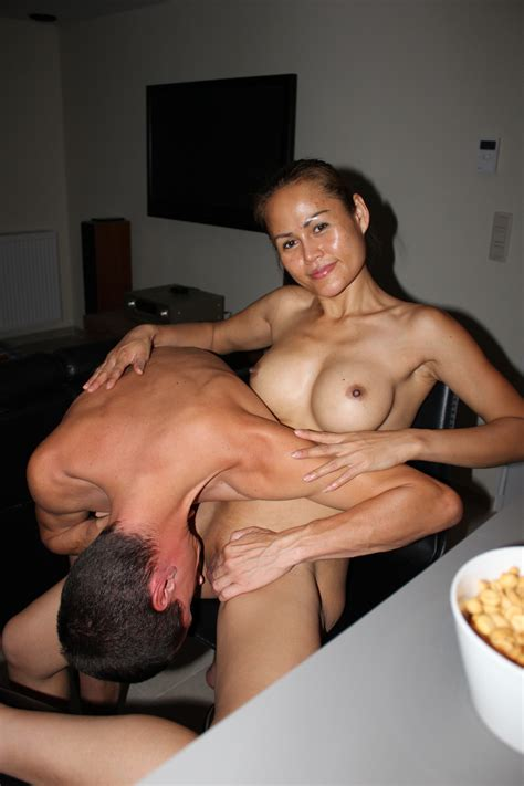 shaved mature thai milf enjoying groupsex tgp gallery