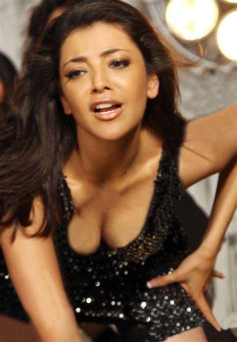 Serotonym Kajal Agarwal Hot Albums